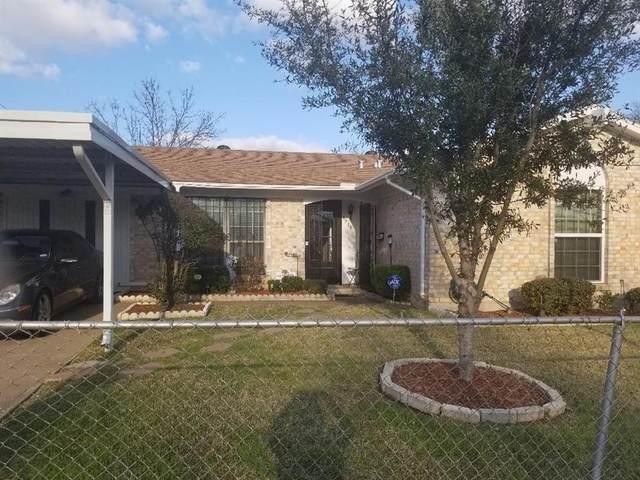 6530 Leaning Oaks Street, Dallas, TX 75241 (MLS #14288066) :: Team Tiller