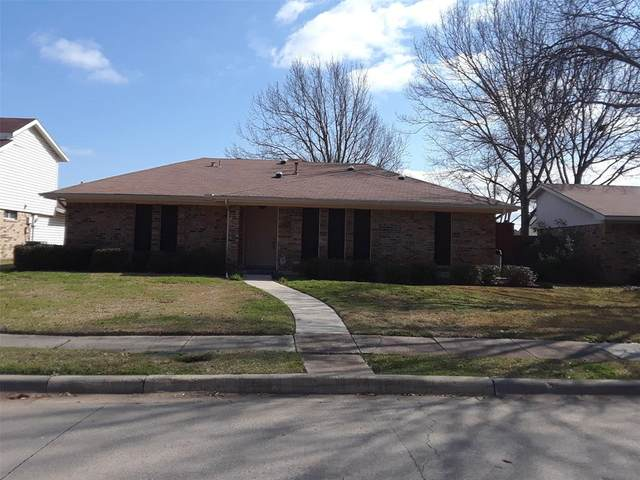 228 Heather Glen, Coppell, TX 75019 (MLS #14288067) :: The Rhodes Team