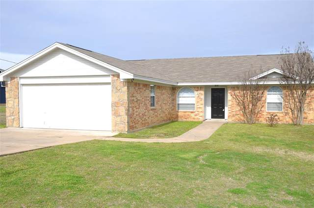 1318 W Chippewa Trail, Granbury, TX 76048 (MLS #14288074) :: Potts Realty Group