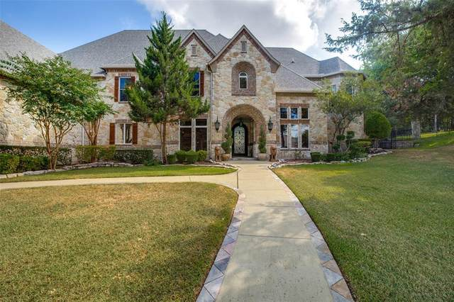 1320 Overlook Circle, Cedar Hill, TX 75104 (MLS #14288075) :: The Mauelshagen Group