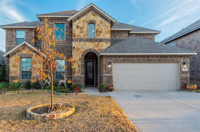 807 Rockcress Drive, Mansfield, TX 76063 (MLS #14288085) :: The Mitchell Group