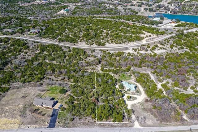 3600 Beacon Lake Drive, Bluff Dale, TX 76433 (MLS #14288092) :: The Chad Smith Team