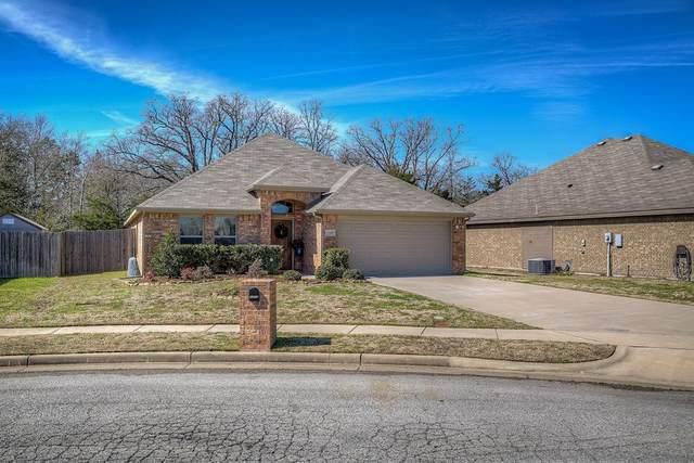 11608 Joyce Lane, Greenville, TX 75402 (MLS #14288102) :: Team Tiller