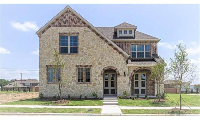 1483 William Way, Farmers Branch, TX 75234 (MLS #14288127) :: All Cities Realty