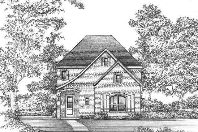722 Halpin Avenue, Celina, TX 75009 (MLS #14288138) :: Real Estate By Design