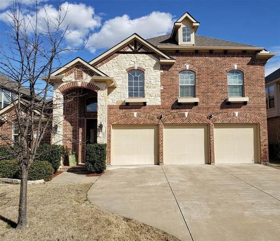 13286 Wimberley Drive, Frisco, TX 75035 (MLS #14288168) :: HergGroup Dallas-Fort Worth