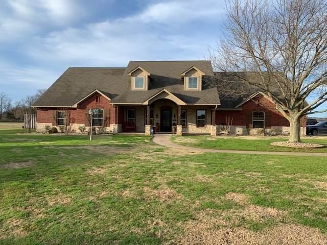 1906 Lakecrest Court, Cleburne, TX 76033 (MLS #14288188) :: Potts Realty Group