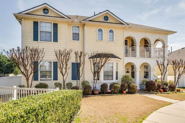 1120 Haley Court, Savannah, TX 76227 (MLS #14288196) :: Real Estate By Design