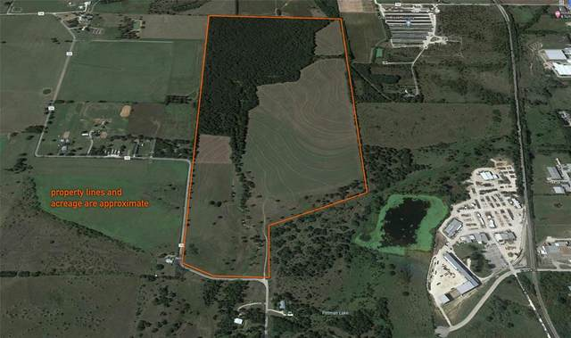 TBD County Rd 256, Stephenville, TX 76401 (MLS #14288202) :: Frankie Arthur Real Estate