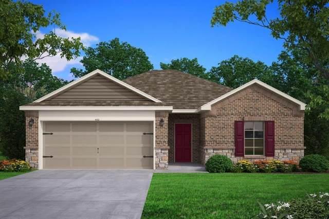 311 Breaux Lane, Mabank, TX 75147 (MLS #14288208) :: Team Tiller