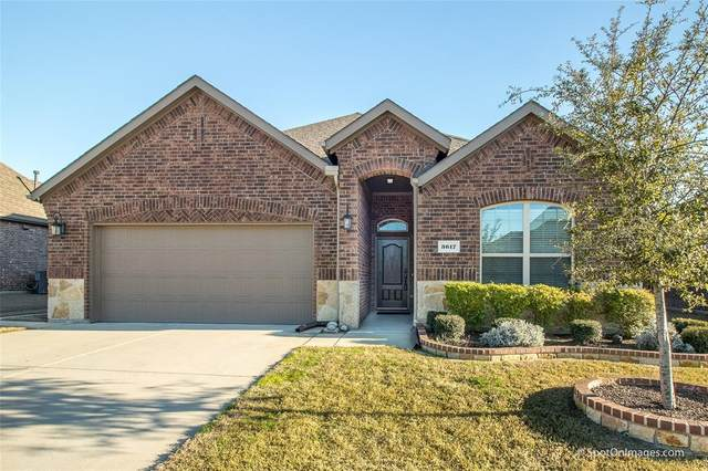3617 Stampede Drive, Sachse, TX 75048 (MLS #14288268) :: The Good Home Team