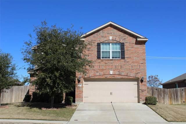 433 Buoy Drive, Crowley, TX 76036 (MLS #14288315) :: Potts Realty Group