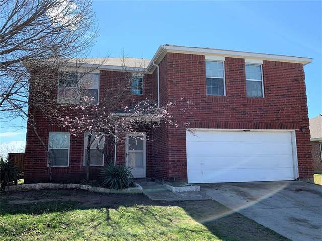 1974 Joe Pool Drive, Little Elm, TX 75068 (MLS #14288347) :: Post Oak Realty