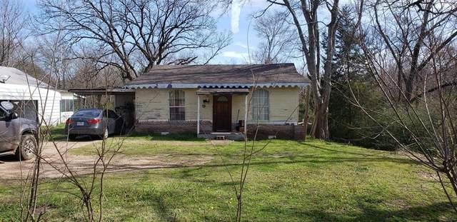 514 N Saline Street, Grand Saline, TX 75140 (MLS #14288363) :: The Chad Smith Team