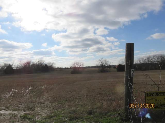 Lot 2 County Rd 4109, Campbell, TX 75422 (MLS #14288372) :: Robbins Real Estate Group