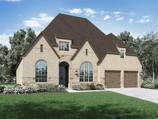 2502 Brandywine Drive, Melissa, TX 75454 (MLS #14288391) :: All Cities Realty