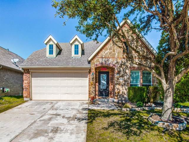 5704 Broken Spur, Mckinney, TX 75070 (MLS #14288392) :: The Good Home Team
