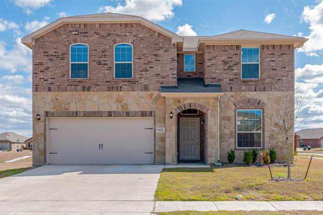 9232 Forbes Mill Trail, Fort Worth, TX 76179 (MLS #14288427) :: The Heyl Group at Keller Williams