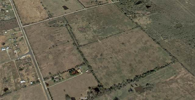 Trct 10 Co Road 4062, Scurry, TX 75158 (MLS #14288428) :: All Cities Realty