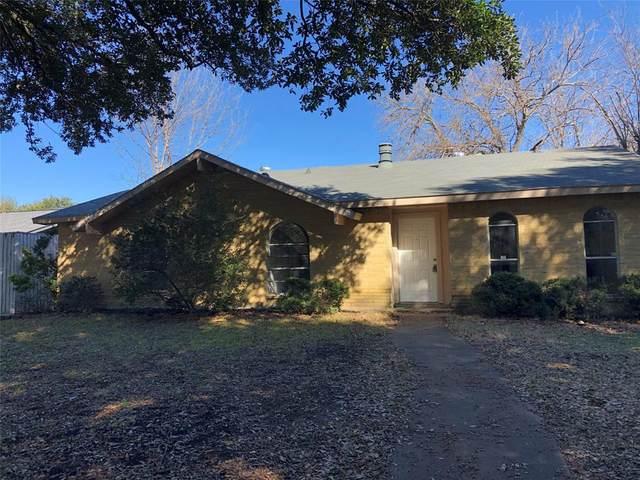 1429 Waterton Drive, Plano, TX 75023 (MLS #14288446) :: Post Oak Realty