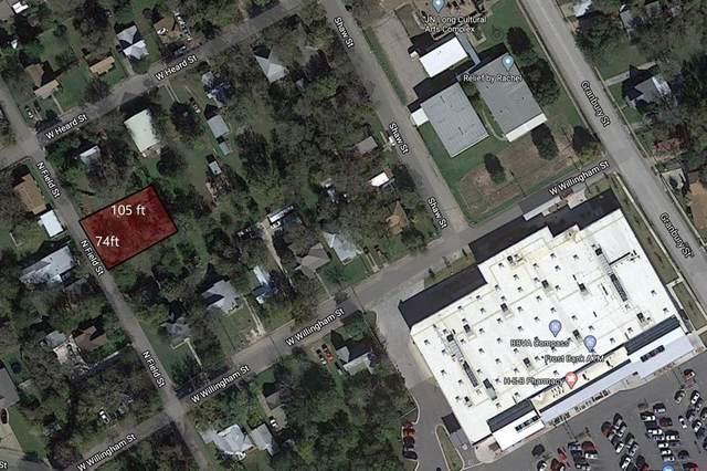435 N Field Street, Cleburne, TX 76033 (MLS #14288458) :: Justin Bassett Realty