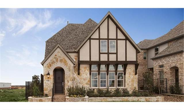 1056 Miller Road, Allen, TX 75013 (MLS #14288477) :: The Good Home Team