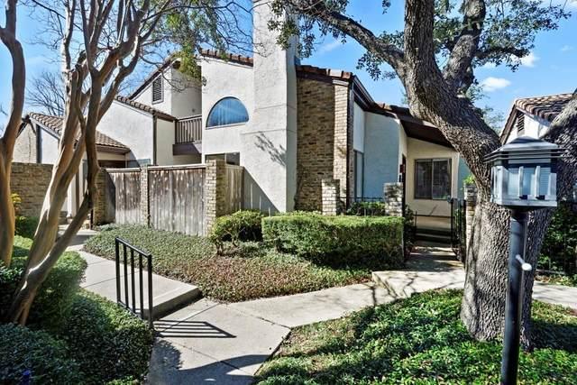 18040 Midway Road #132, Dallas, TX 75287 (MLS #14288488) :: SubZero Realty