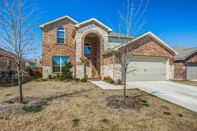 256 Pitt Circle, Fate, TX 75189 (MLS #14288556) :: All Cities Realty