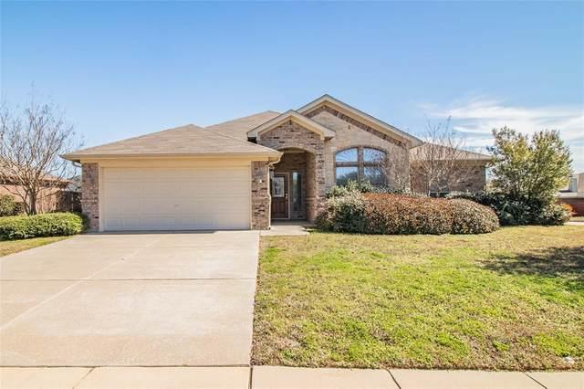 617 W Sheila Circle, Joshua, TX 76058 (MLS #14288596) :: The Chad Smith Team