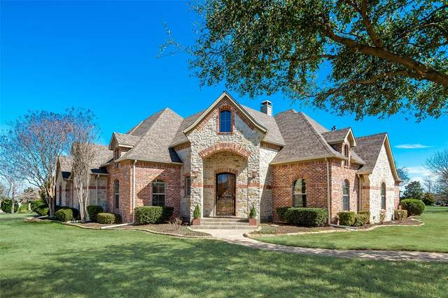 1 Clements Court, Heath, TX 75032 (MLS #14288597) :: NewHomePrograms.com LLC