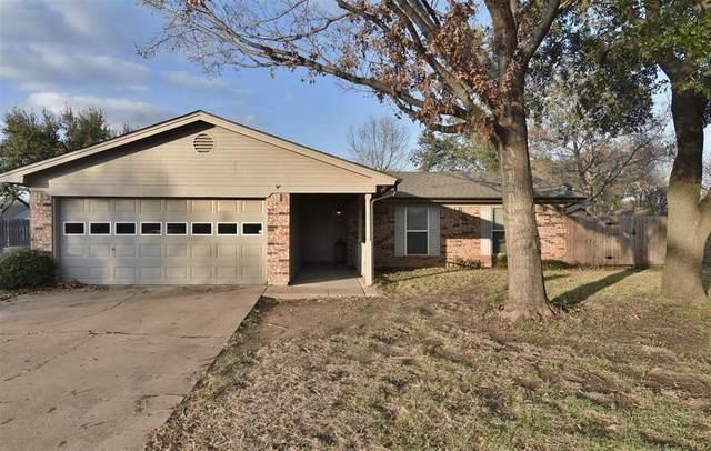 4424 Estes Park Road, Haltom City, TX 76137 (MLS #14288604) :: Justin Bassett Realty