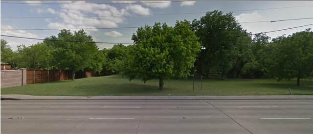 6610 Frankford Road, Dallas, TX 75252 (MLS #14288614) :: NewHomePrograms.com LLC