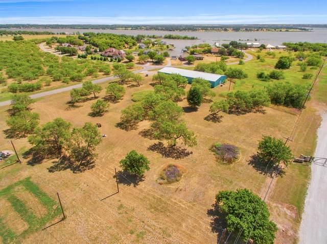 2425 Sunrise Bay Court, Granbury, TX 76048 (MLS #14288630) :: Potts Realty Group
