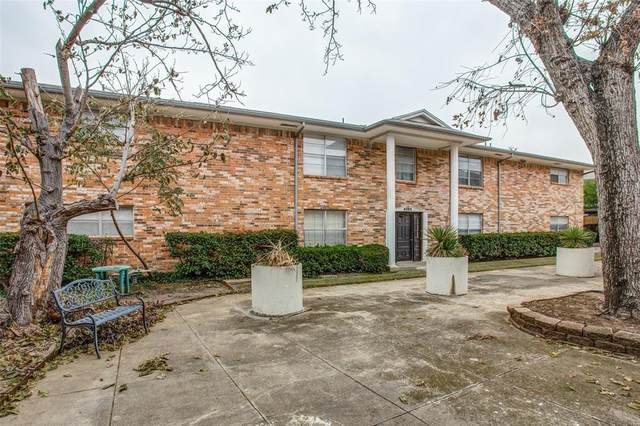 8089 Meadow Road #230, Dallas, TX 75231 (MLS #14288651) :: The Rhodes Team