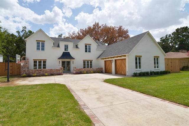 4314 Northcrest Road, Dallas, TX 75229 (MLS #14288658) :: HergGroup Dallas-Fort Worth