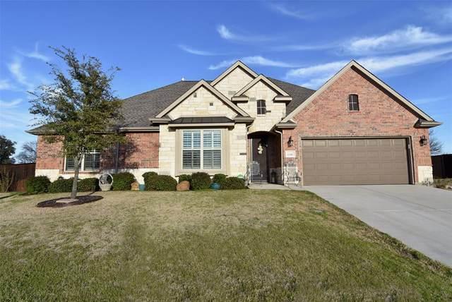 11300 Early Creek Lane, Fort Worth, TX 76108 (MLS #14288686) :: Baldree Home Team