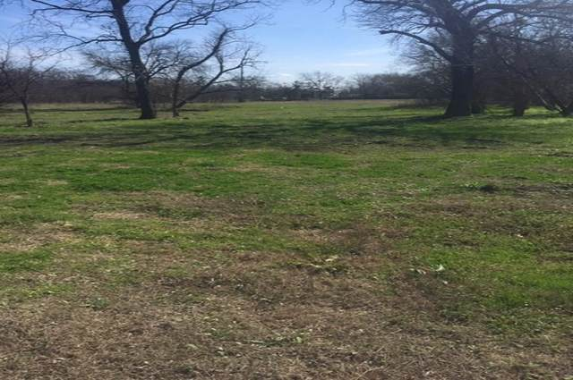 TBD Lt3 E Jefferson Street, Palmer, TX 75152 (MLS #14288688) :: Robbins Real Estate Group