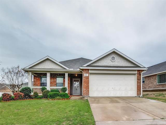 9801 Sterling Hill Drive, Fort Worth, TX 76108 (MLS #14288689) :: Baldree Home Team