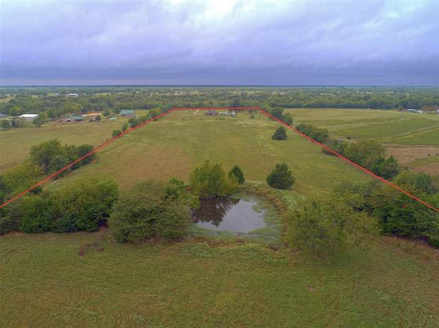 TBD County Road 3208, Lone Oak, TX 75453 (MLS #14288692) :: Robbins Real Estate Group