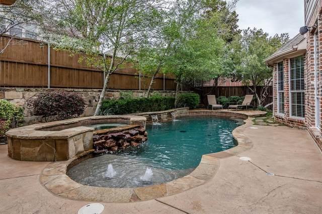 1205 Runford Court, Mckinney, TX 75071 (MLS #14288717) :: Baldree Home Team