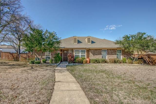 2211 Owens Boulevard, Richardson, TX 75082 (MLS #14288727) :: The Mauelshagen Group
