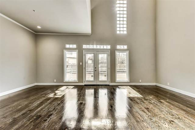 4040 Avondale Avenue #102, Dallas, TX 75219 (MLS #14288729) :: HergGroup Dallas-Fort Worth