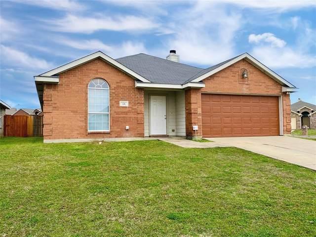 131 Hamilton Drive, Terrell, TX 75160 (MLS #14288760) :: The Kimberly Davis Group
