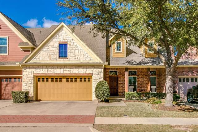 516 Mcnear Drive, Coppell, TX 75019 (MLS #14288771) :: Tenesha Lusk Realty Group
