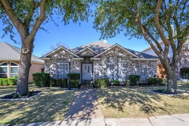 3513 Lark Meadow Way, Dallas, TX 75287 (MLS #14288775) :: Potts Realty Group