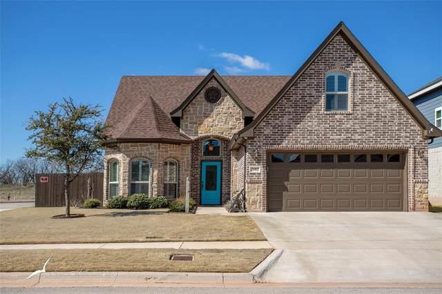 7682 Florence Drive, Abilene, TX 79606 (MLS #14288781) :: The Heyl Group at Keller Williams