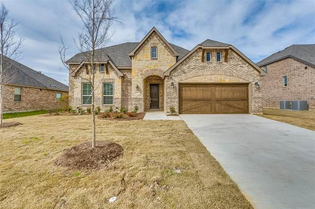 1113 Autumn Trail, Waxahachie, TX 75165 (MLS #14288794) :: The Chad Smith Team