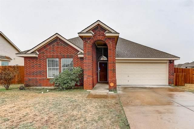 237 Highmeadow Road, Aubrey, TX 76227 (MLS #14288800) :: Post Oak Realty