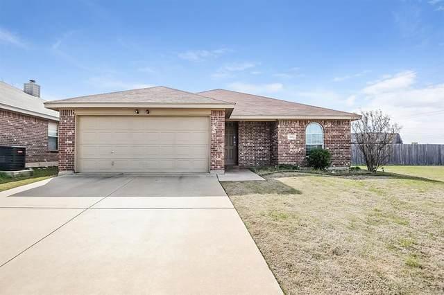 9333 Jason Court, White Settlement, TX 76108 (MLS #14288804) :: Baldree Home Team