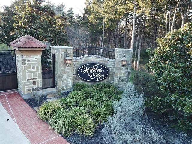 3620 Waters Edge Drive, Midlothian, TX 76065 (MLS #14288805) :: Trinity Premier Properties